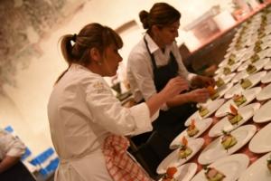 Chef Baracchi
