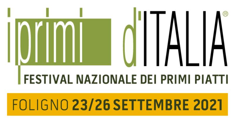 I PRIMI D'ITALIA Logo